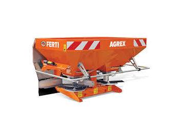 Agricultural machinery AGREX Ferti 1500