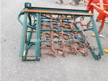 DÜVELSDORF 4 M - chain harrow