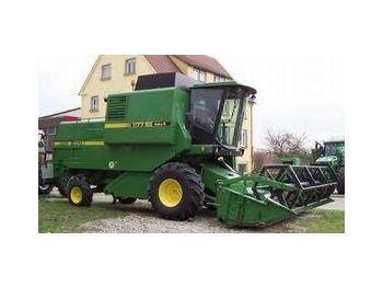 combine harvester john deere 1177 h4 29182 usd truck1 id 2894862 rh truck1 us com John Deere Online Service Manual John Deere Lawn Mower Manuals