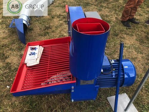 Conveyor Grain Tec Pneumatischer Förderer PPZ- 30/ — 3177080