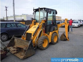 JCB 1 CX - agricultural machinery