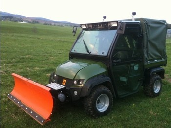 JCB Groundhog 4x4 - agricultural machinery