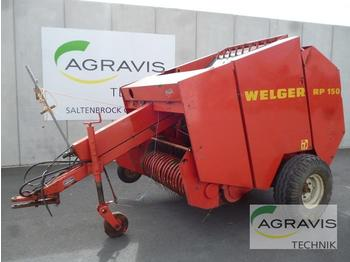 Ads archive: agricultural machinery WELGER