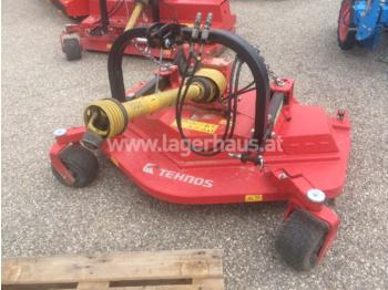 TEHNOS MT 180 - agricultural machinery