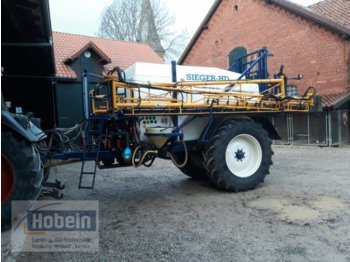 Sieger TSMR - trailed sprayer