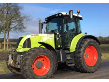 CLAAS Arion 640 CIS  - wheel tractor