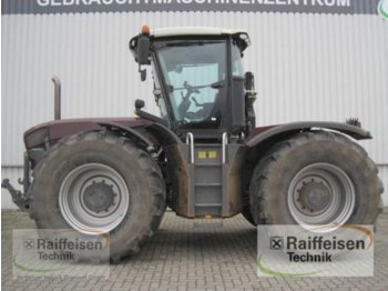 CLAAS Xerion 3800 VC - wheel tractor