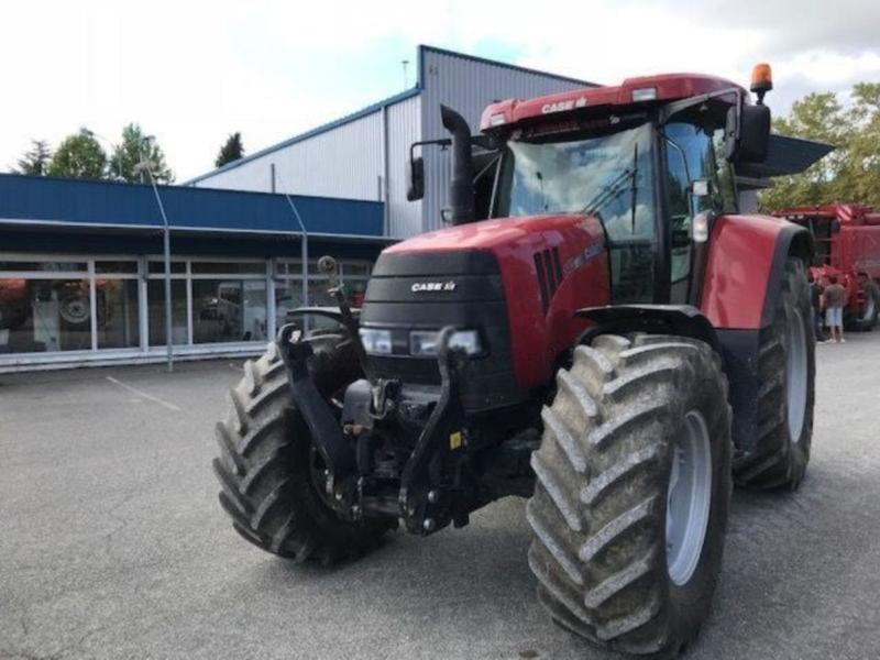klasyczne dopasowanie złapać lepszy Wheel tractor Case-IH CVX 140, 52969 USD - Truck1 ID - 3253591