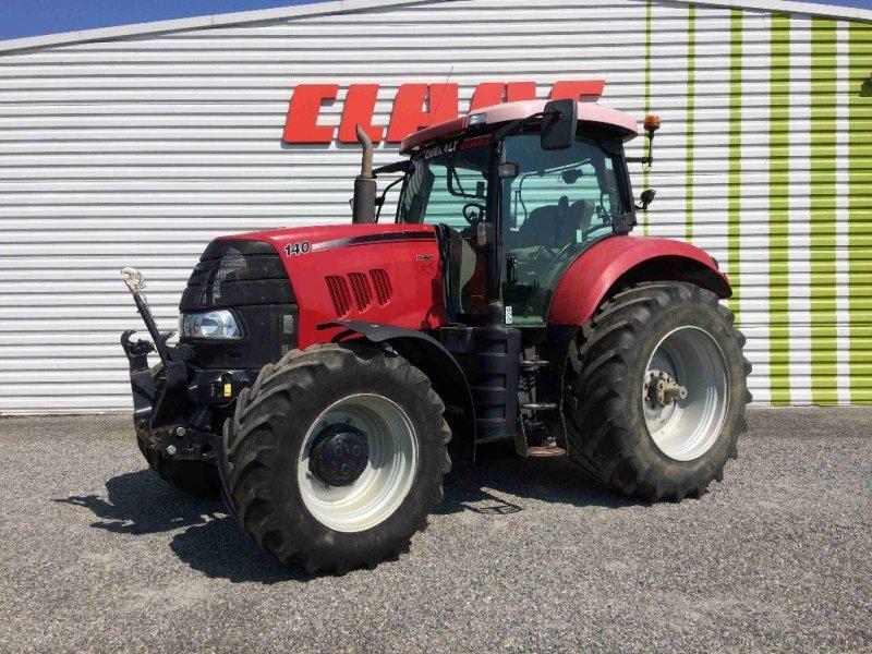 Wheel tractor Case IH PUMA 140 GRANDE CULTURE, 46091 USD - Truck1 ...
