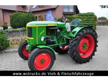 Deutz-Fahr F2L514/50  - wheel tractor