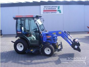 Wheel tractor ISEKI TXG 237, 14456 USD - Truck1 ID - 3333778