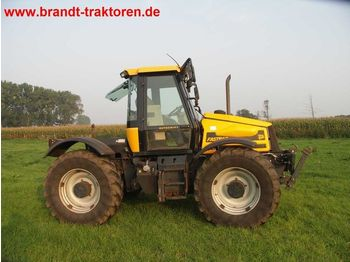 JCB 2125 wheeled tractor - wheel tractor