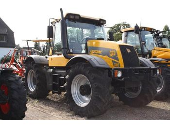 JCB 3185 wheeled tractor - wheel tractor