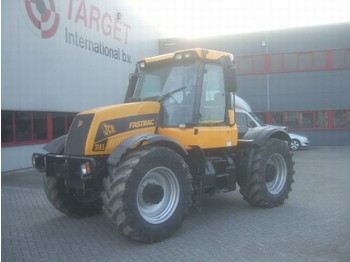 JCB Fastrac 3185 Smoothshift 4WD - wheel tractor