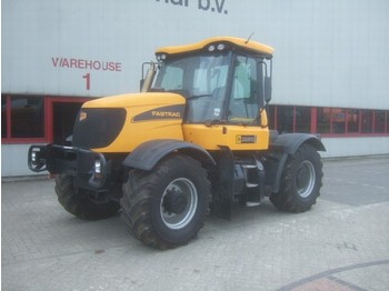 JCB Fastrac 3220 Plus 4WD SmoothShift - wheel tractor