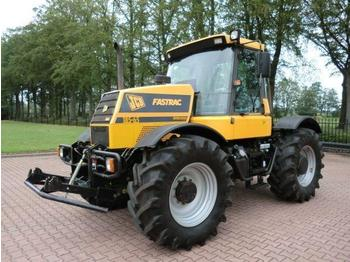 JCB Fasttrac 185 65 Selectronic - wheel tractor