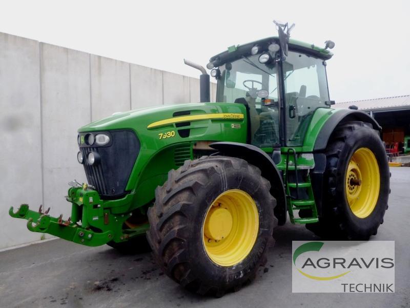 94c5f9d7312 Wheel tractor John Deere 7930 A, 78174 USD - Truck1 ID - 3424626