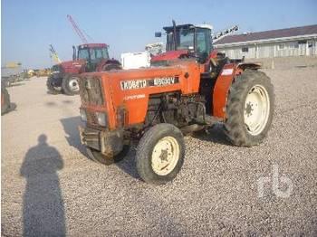 Wheel tractor Kubota Kubota BX25 BX25, 1101 USD - Truck1 ID