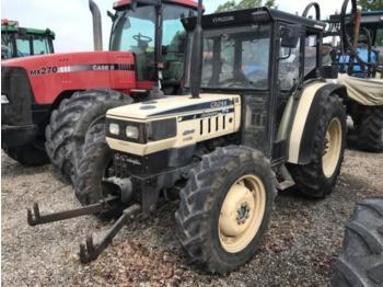 Wheel Tractor Lamborghini Nitro 110 T4i 44682 Usd Truck1 Id
