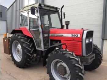 Wheel tractor Massey Ferguson 3095, 12092 USD - Truck1 ID