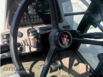 Wheel tractor Massey Ferguson 6160 — 3857147