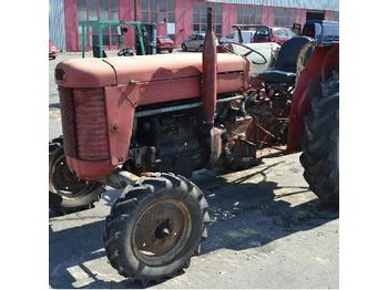 Wheel tractor MASSEY FERGUSON 65, 2170 USD - Truck1 ID - 3837908