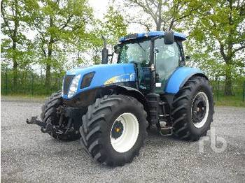 Wheel tractor New Holland T7 235 AUTOCOMMAND, 78629 USD