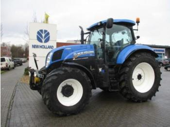 Wheel tractor New Holland T5 105 ELECTRO COMMAND, 47294 USD