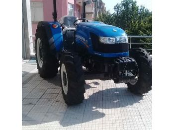Wheel tractor New Holland 7740 SLE, 13259 USD - Truck1 ID - 3406582