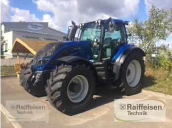 Wheel tractor Valtra T194 Smart Touch