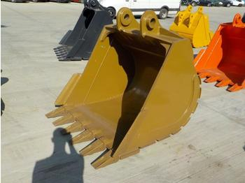 "Bucket Unused 47"" Digging Bucket to suit CAT 325"