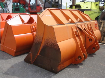 Fiat Hitachi W270 - bucket for loader