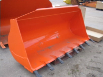 W110 (FIAT-HITACHI) - bucket for loader