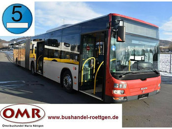 City bus MAN A 23 Lion´s City/530 G Citaro/EEV/Klima/15x vorh