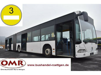 Mercedes-Benz O 530 G Citaro / A 23 / Lion´s City / Orginal km  - city bus