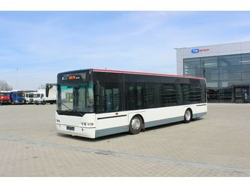 City bus Neoplan N 4411, RETARDER, 67 PLACES