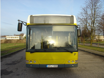 City bus SAM - (Volvo 7000): picture 1
