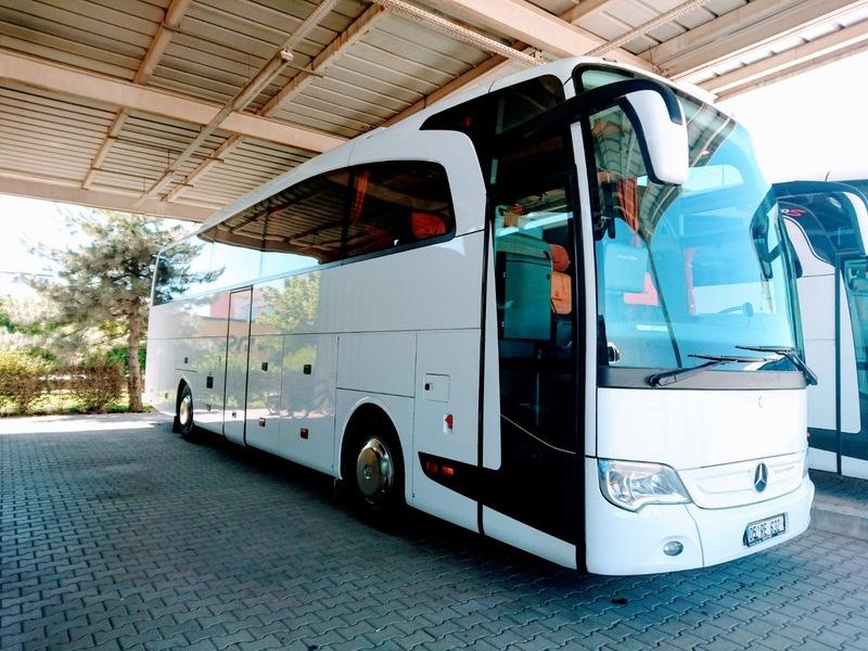 Coach Mercedes Benz Travego 15 Shd 129901 Usd Truck1 Id 2540286