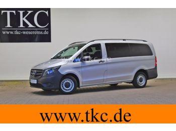 e0cbfc1f90 Mercedes-Benz Vito 114 CDI Tourer PRO 9-S. 2x Klima AHK