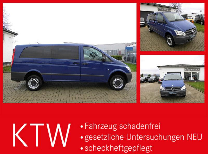 171794bc94 Minibus Mercedes-Benz Vito 116Kombi Extralang