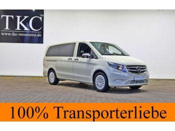 5b5677d14d Mercedes-Benz Vito 119 CDI lang 9-Sitzer 2 x KLIMA  58T525 -