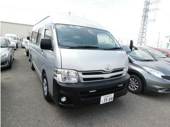 New Toyota HiAce (2 Units) minibus for sale at Truck1 USA, ID: 2618748