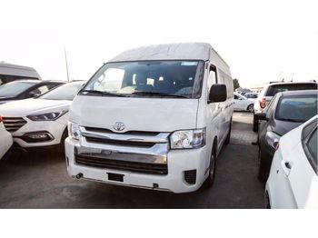 New TOYOTA Hiace High Roof minibus for sale at Truck1 USA, ID: 3205644