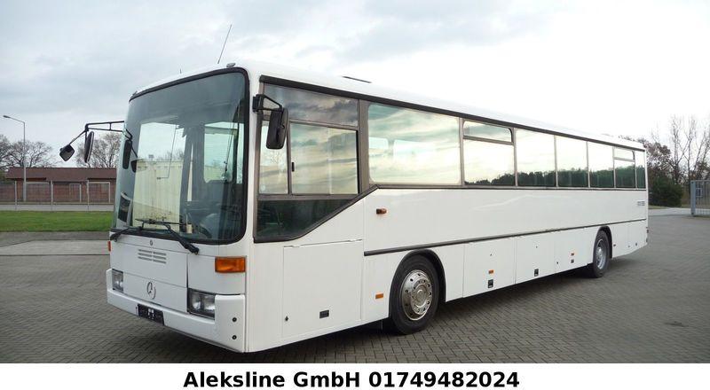Suburban bus Mercedes-Benz Integro 408 — 2719632