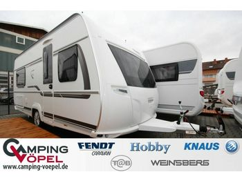 Travel trailer Fendt Opal 465 SFH Modell 2021