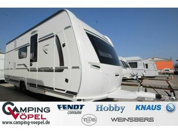 Travel trailer Fendt Opal 515 SKF Modell 2021