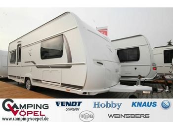 Travel trailer Fendt Opal 550 SG Modell 2021