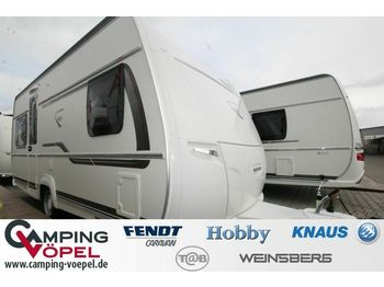 Travel trailer Fendt Saphir 465 SFB Modell 2021