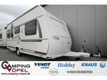 Travel trailer Fendt Saphir 465 TG Modell 2021