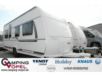 Travel trailer Fendt Tendenza 515 SG Modell 2021
